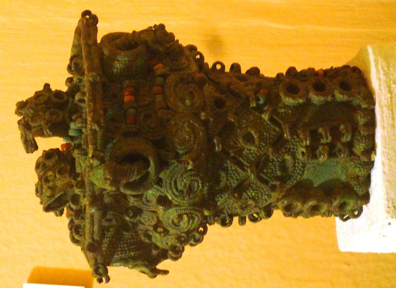 Archaeology of Igbo-Ukwu - Wikipedia