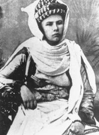 Isabelle Eberhardt in Arab dress.jpg