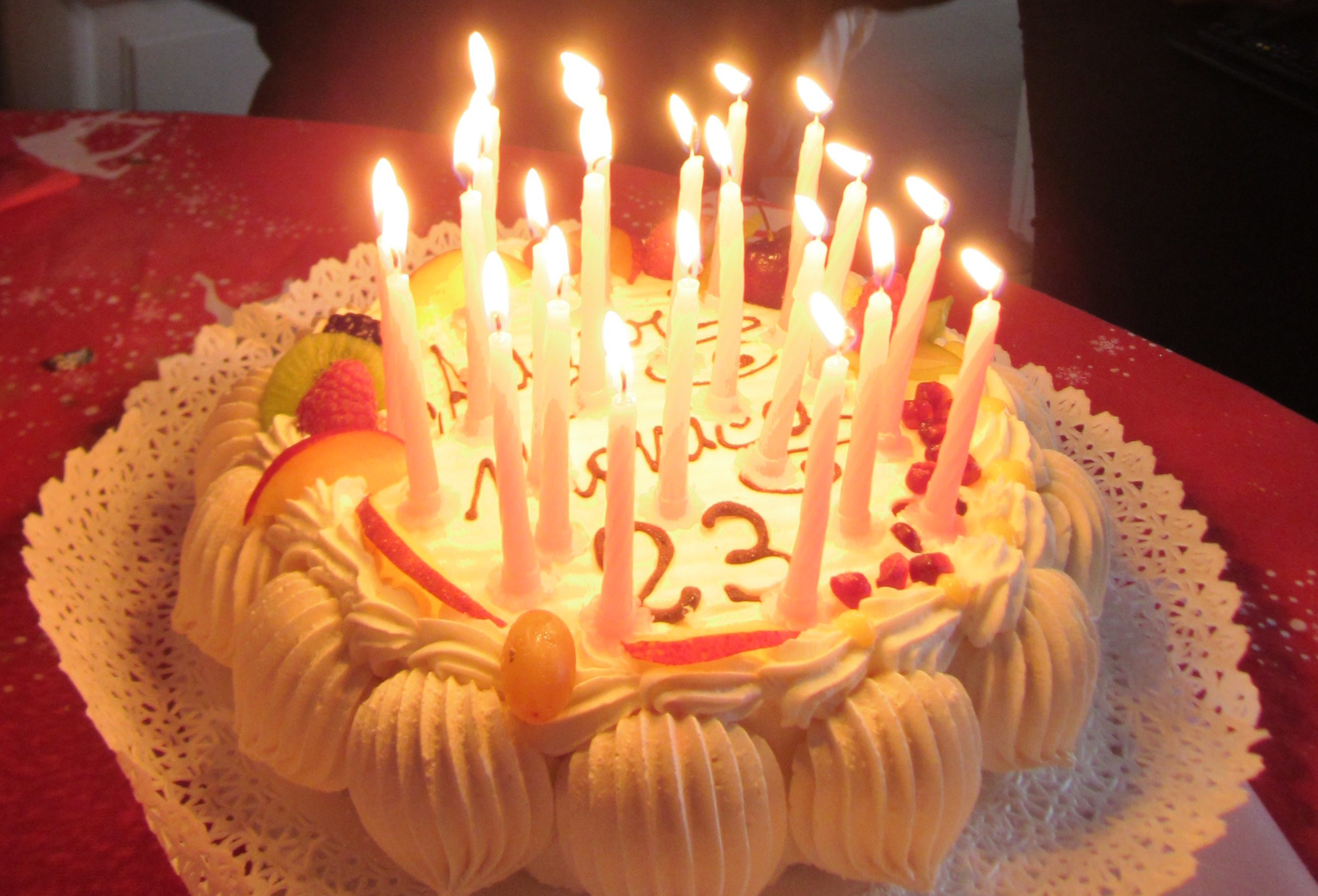 FileItaly birthday cake with candles 5jpg Wikimedia Commons
