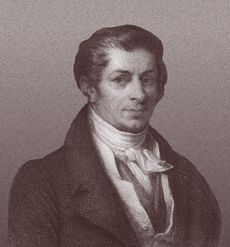 Jean-Baptiste Say French economist and businessman