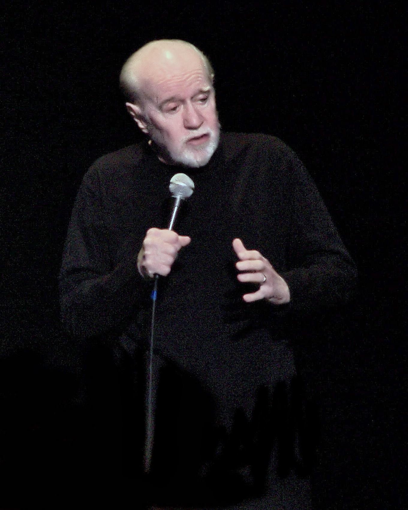 Veja o que saiu no Migalhas sobre George Carlin
