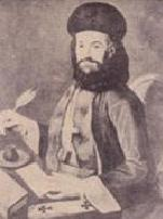 Joseph Tyan Maronite Patriarch of Antioch