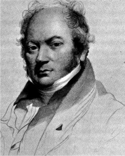 John thomas smith engraved by willam skelton from drawing by john jackson r a
