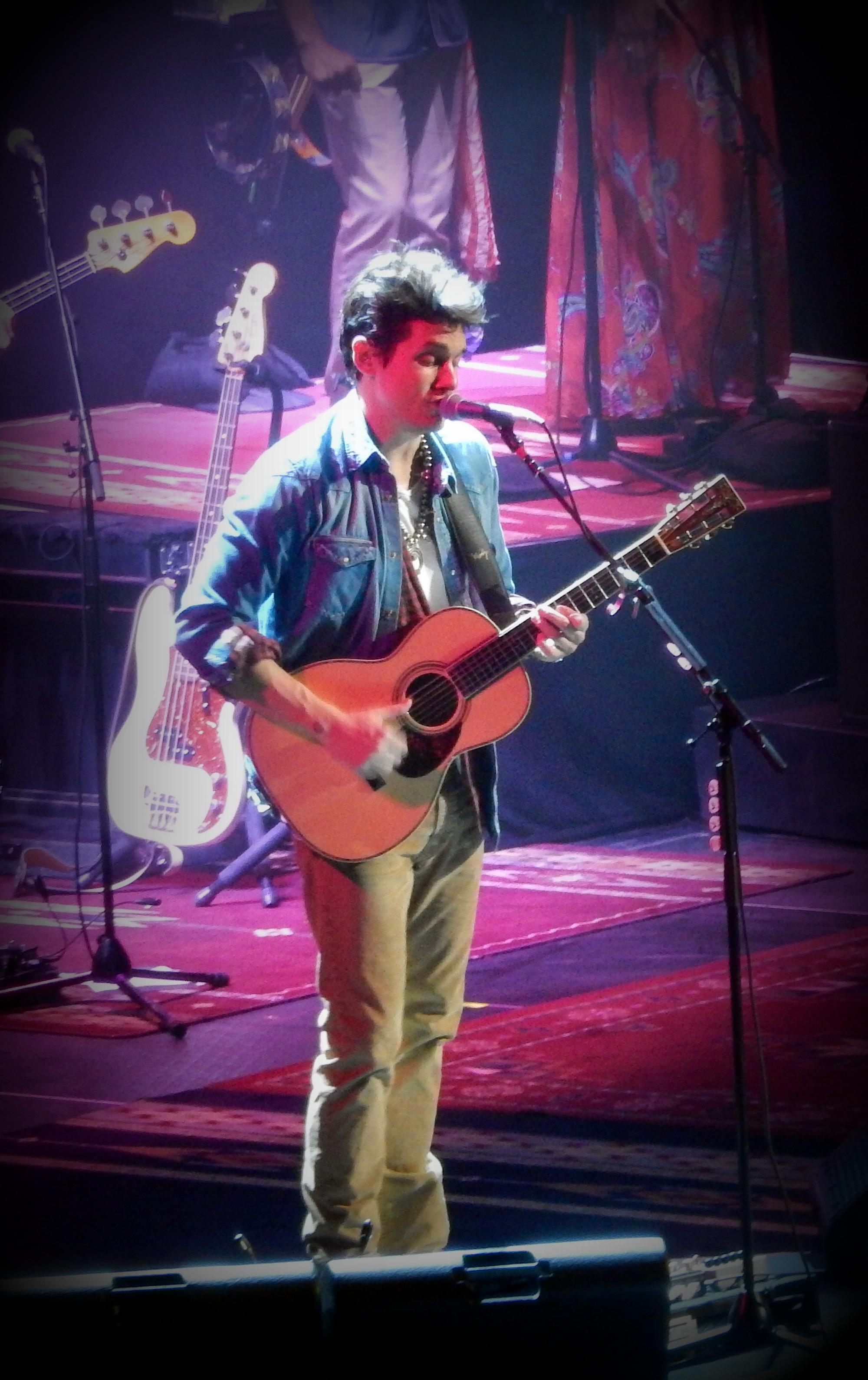John Mayer Guitar Chords Guitar Tabs And Lyrics Album From Chordie