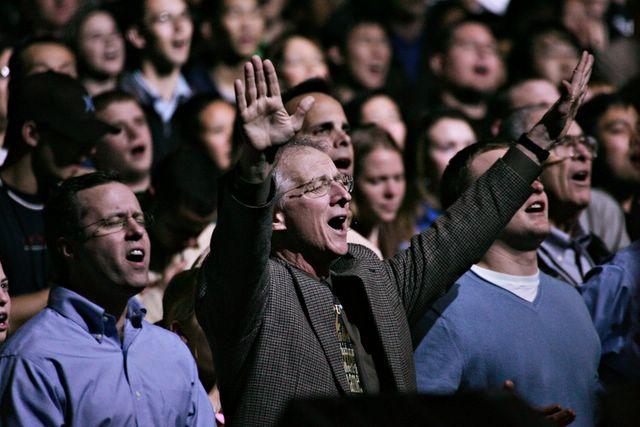 John Piper pastor picture