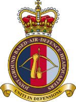Joint Ground Based Air Defence Headquarters