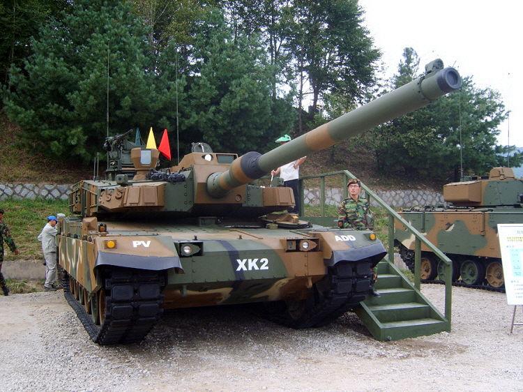 K2 Black Panther - Wikipedia