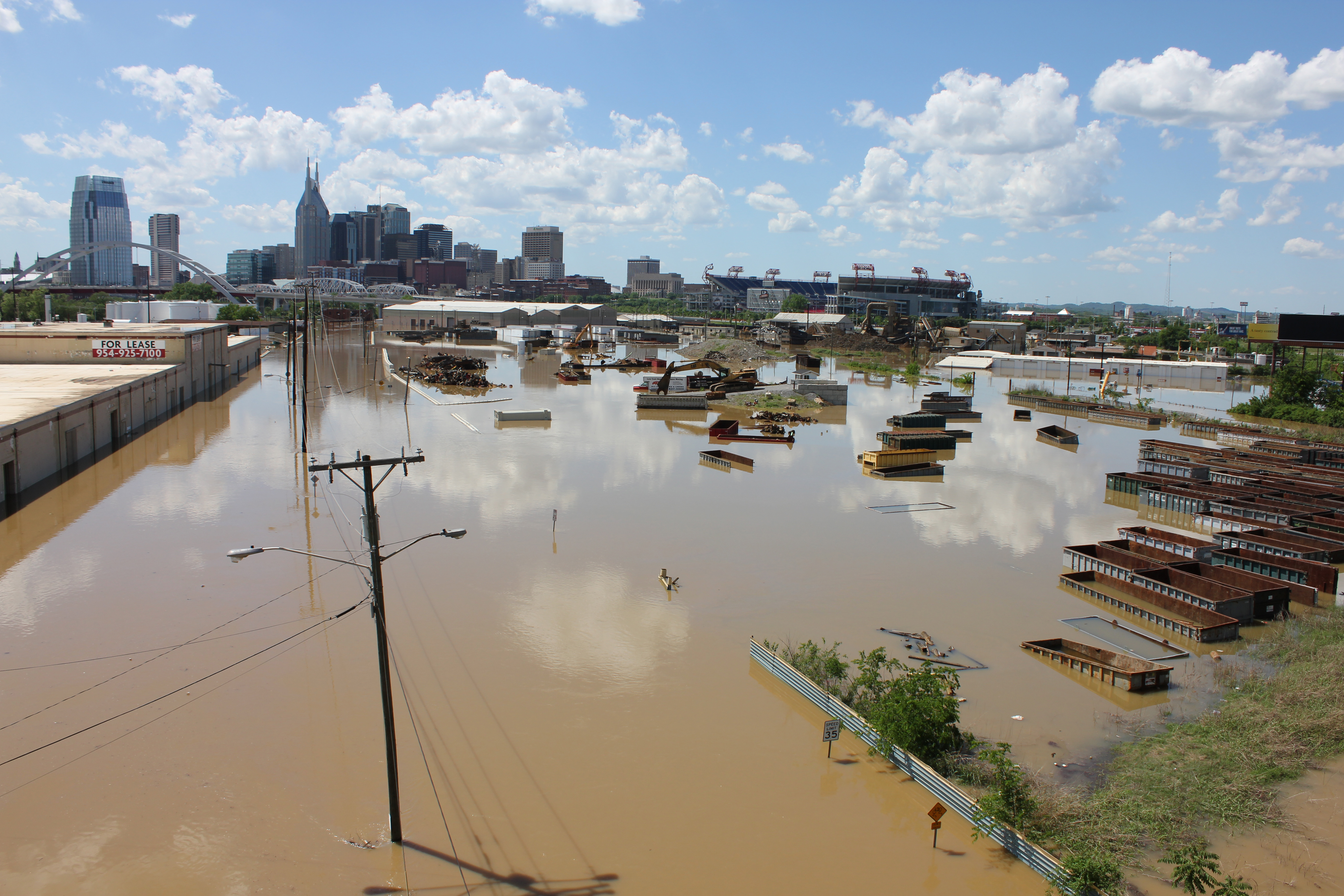 2010 Tennessee floods - Wikipedia