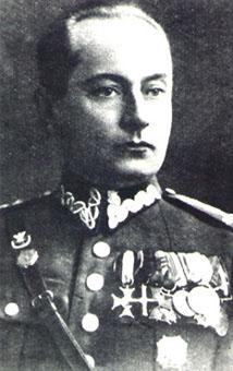 Ο Σχης Kazimierz Mastalerz