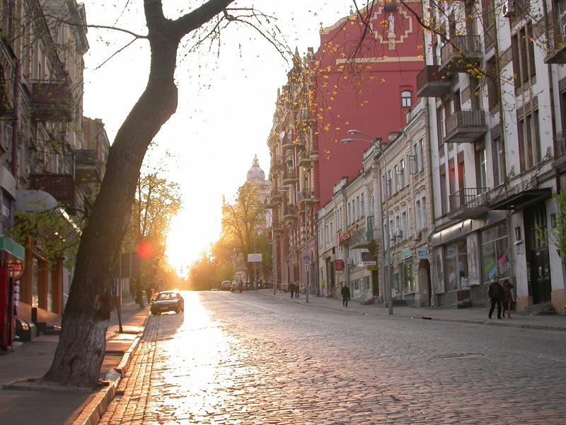 street kiev file commons ukraine wikipedia wikimedia вулиця