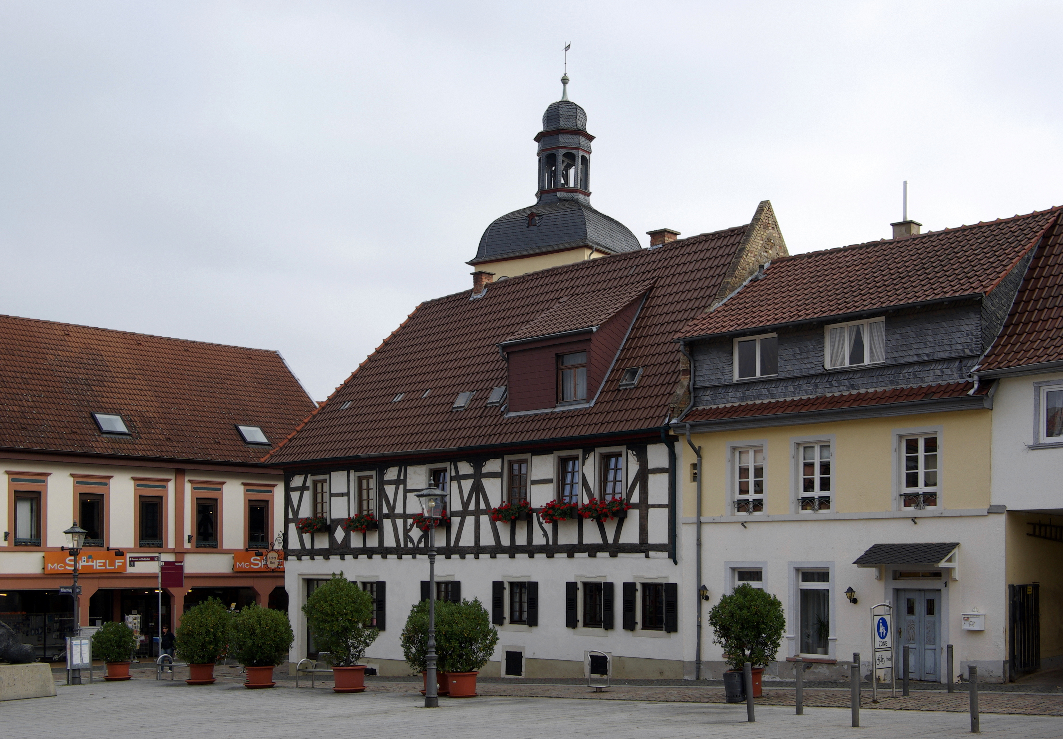 Single kirchheimbolanden