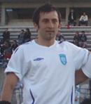 Kiril Dimitrov (footballer) Bulgarian footballer
