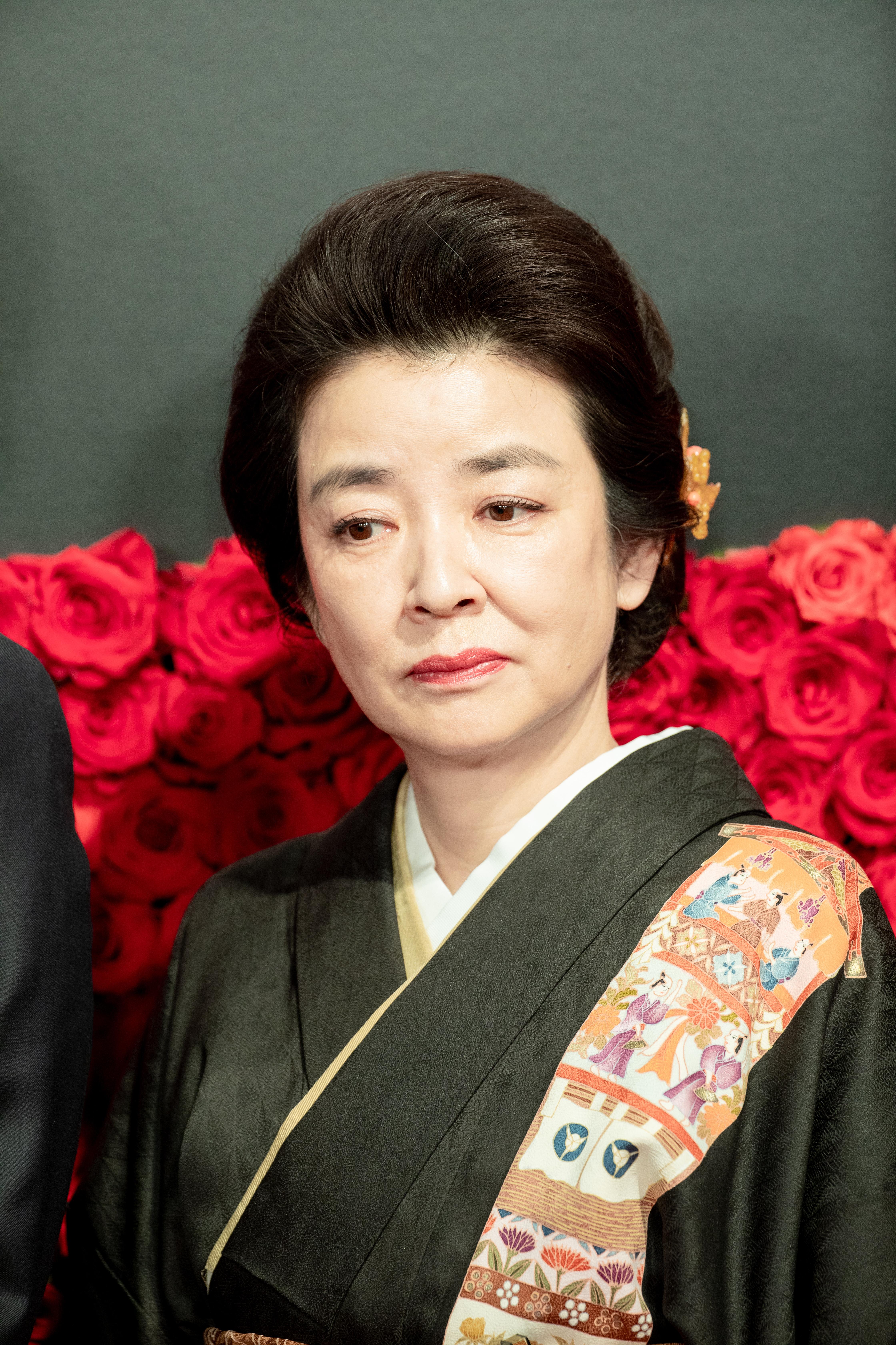 Watch Mitsuko Baisho video