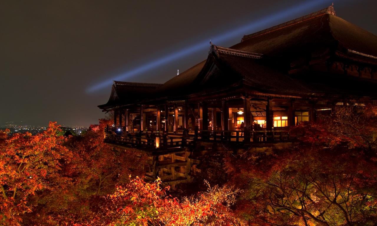 templos kyoto