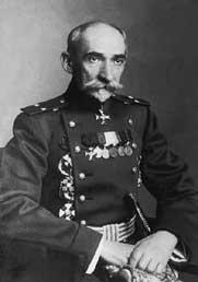 Кублицкий-Пиоттух, Франц Феликсович — Википедия