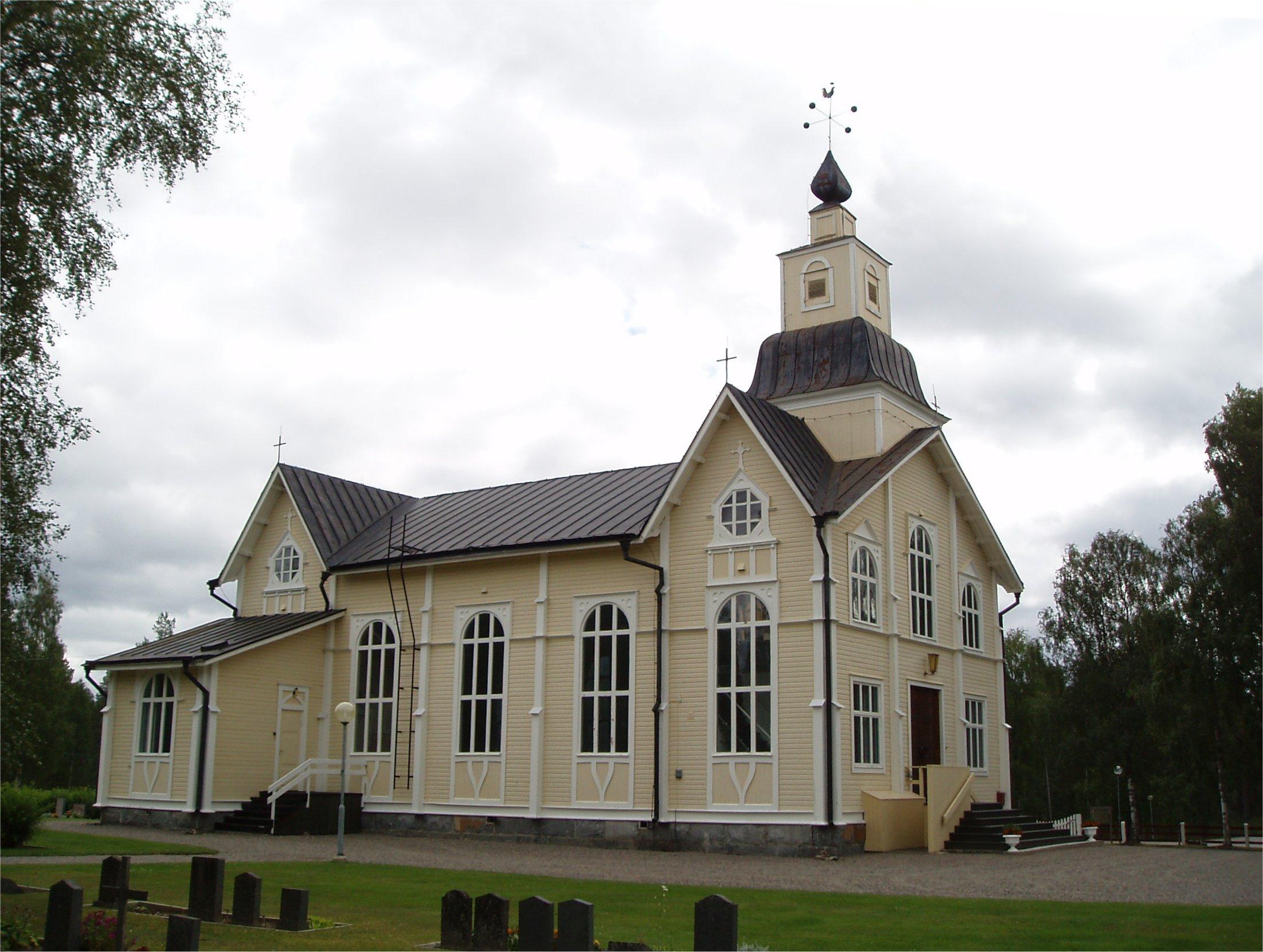 File:Norrbotten, Pite landsfrsamling, Pite gammelstad