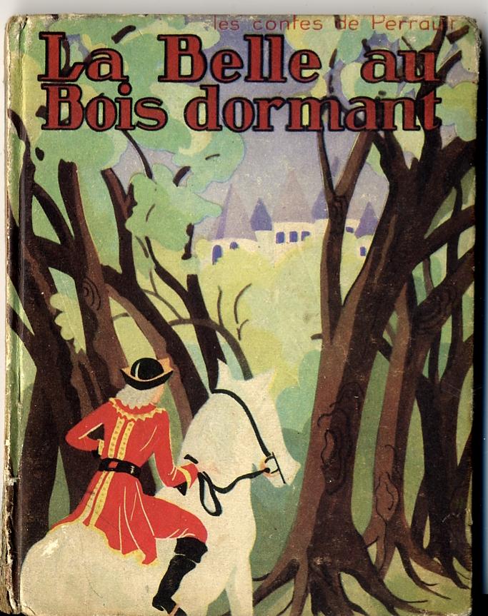 ملفla Belle Au Bois Dormantjpg ويكيبيديا