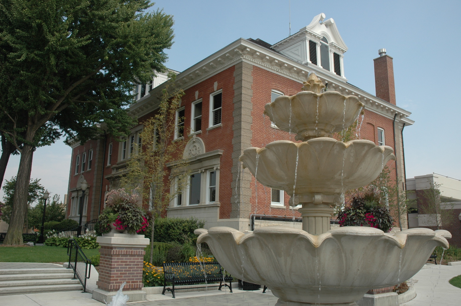 La Grange (Illinois) - Wikipedia