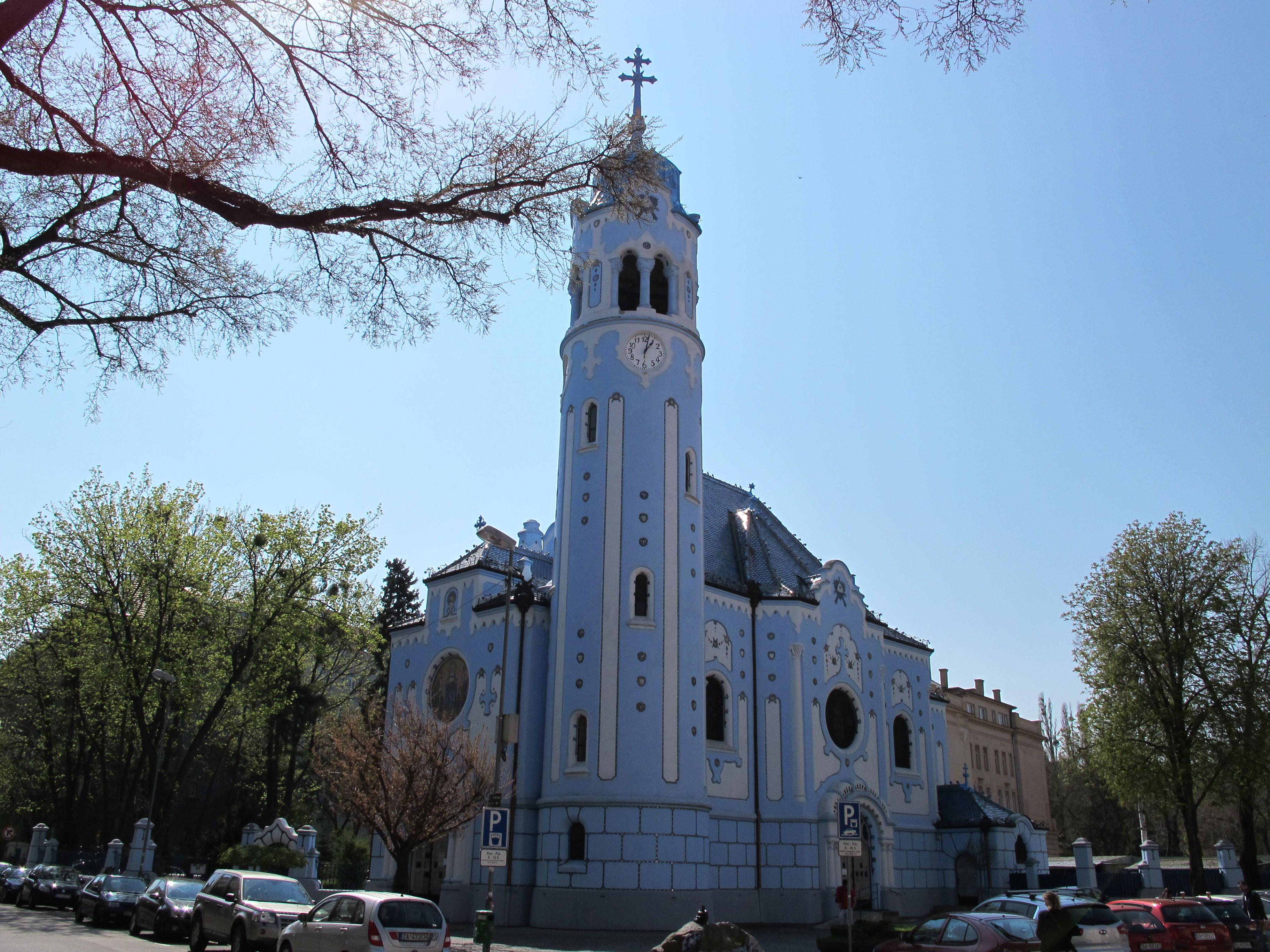 Biografía de Santa Isabel de Hungría