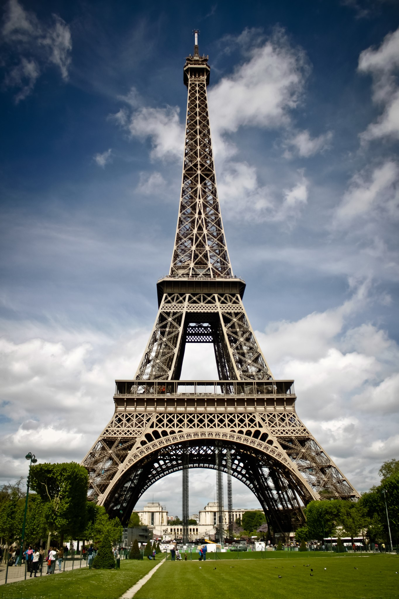 File la tour wikimedia commons - Tour eiffel image ...
