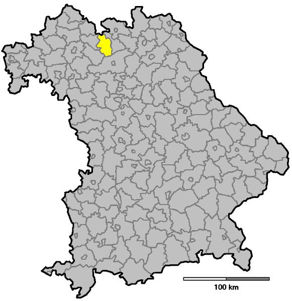 Landkreis Ebern