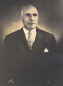 Lawrence Clayton
