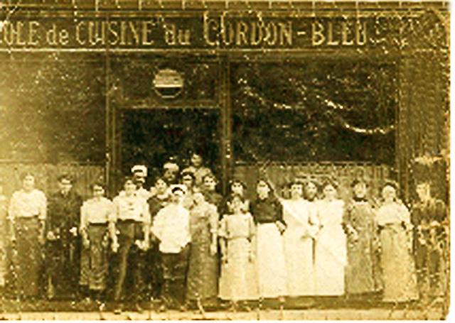 Le Cordon Bleu Restaurant San Francisco
