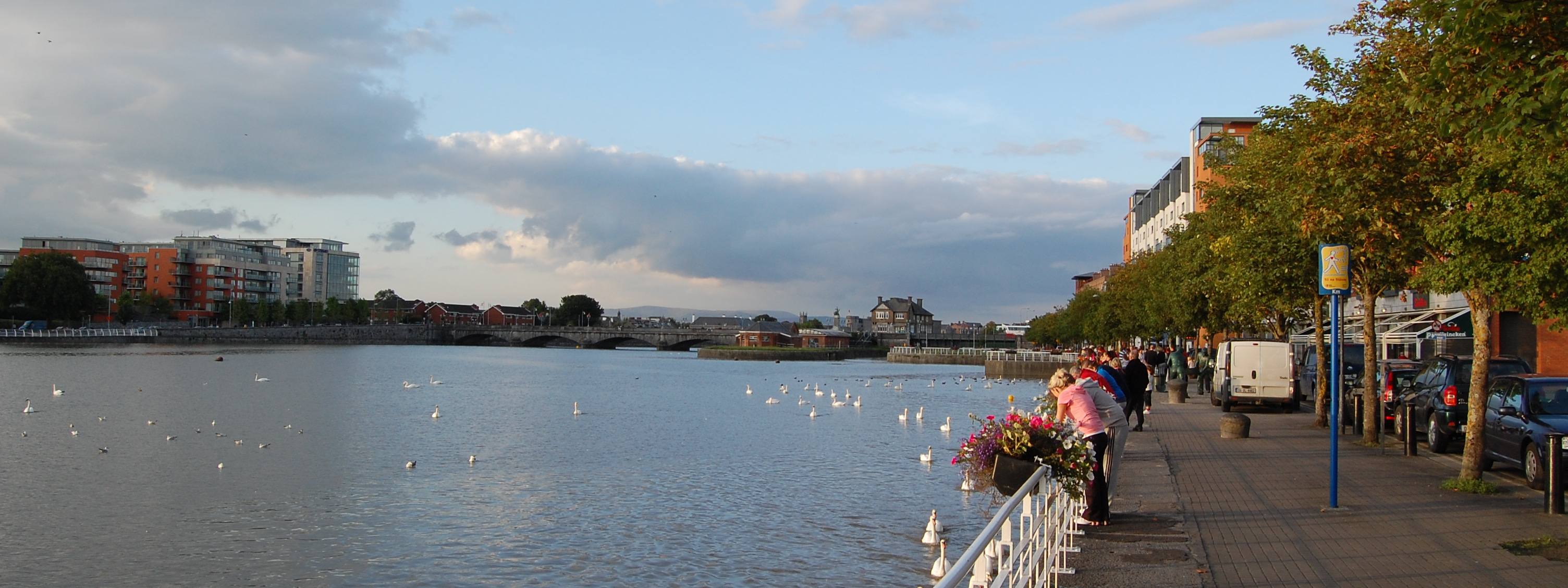 File:LimerickCity BishopsQuay.jpg - Wikimedia Commons