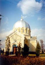 Livchychi Cerkva 1906.jpg