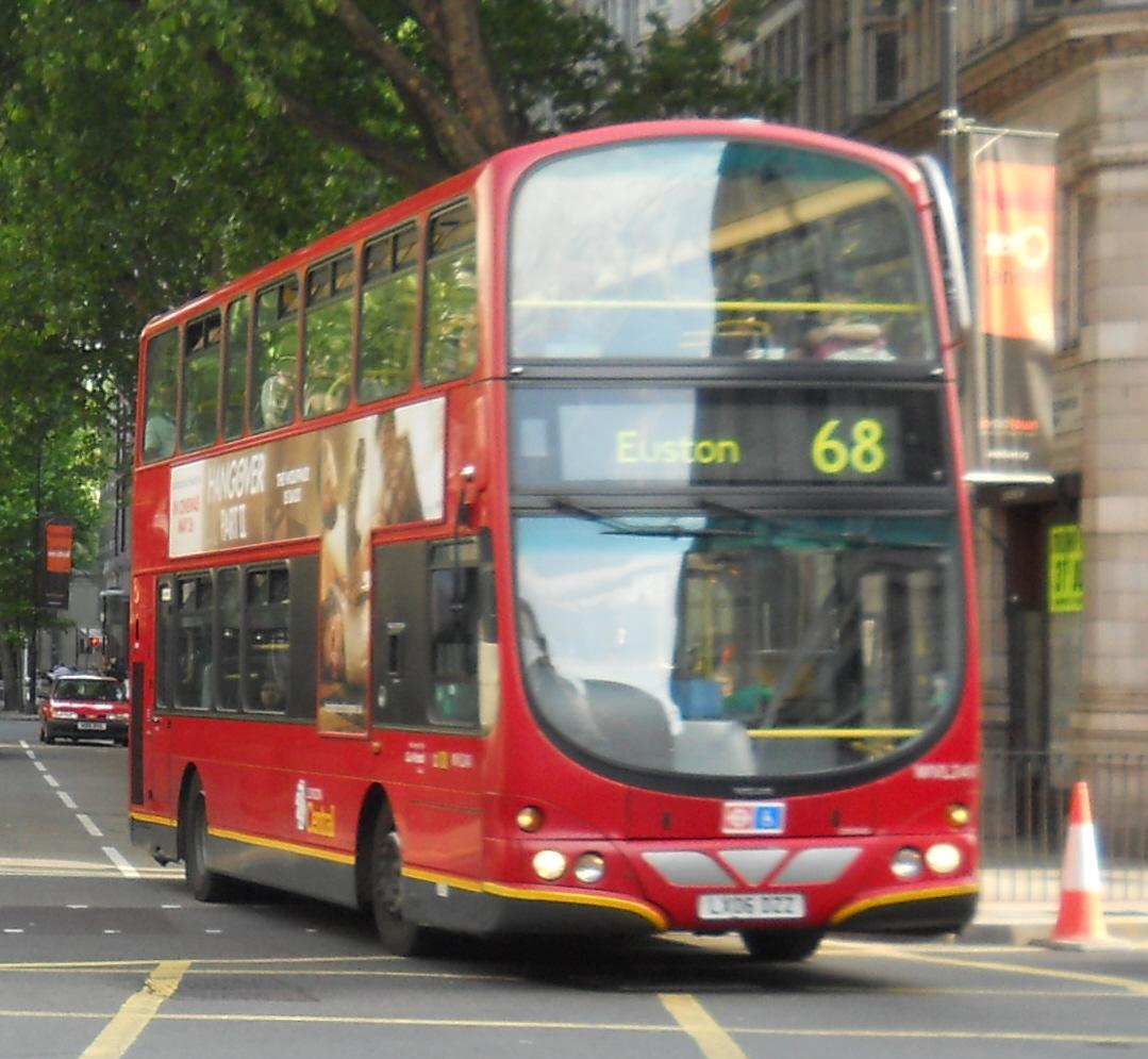Southampton Row route 68 4 June 2011  2 jpg   Wikimedia Commons HfbF26ZI