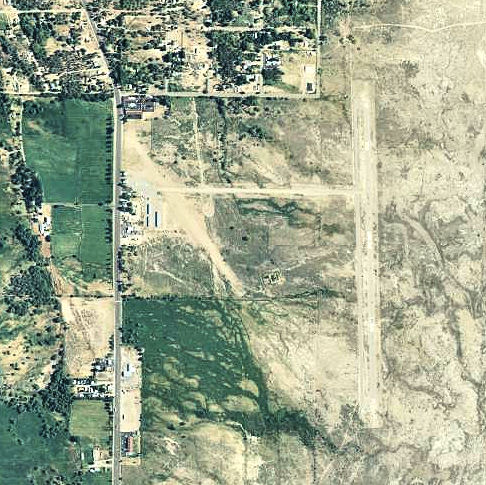 Lone Pine Airport Wikipedia