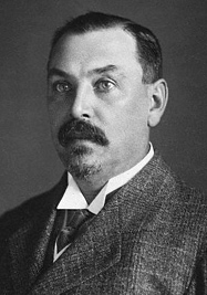 Louis Botha South African politician