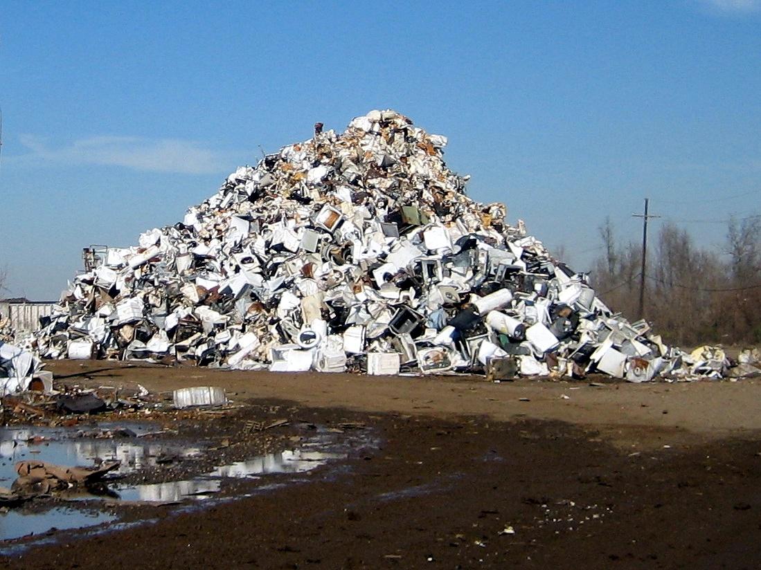 Appliance Recycling Wikipedia Recycledcircuitboardlamp1ajpg