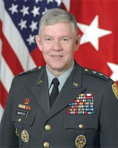 Michael D. Maples