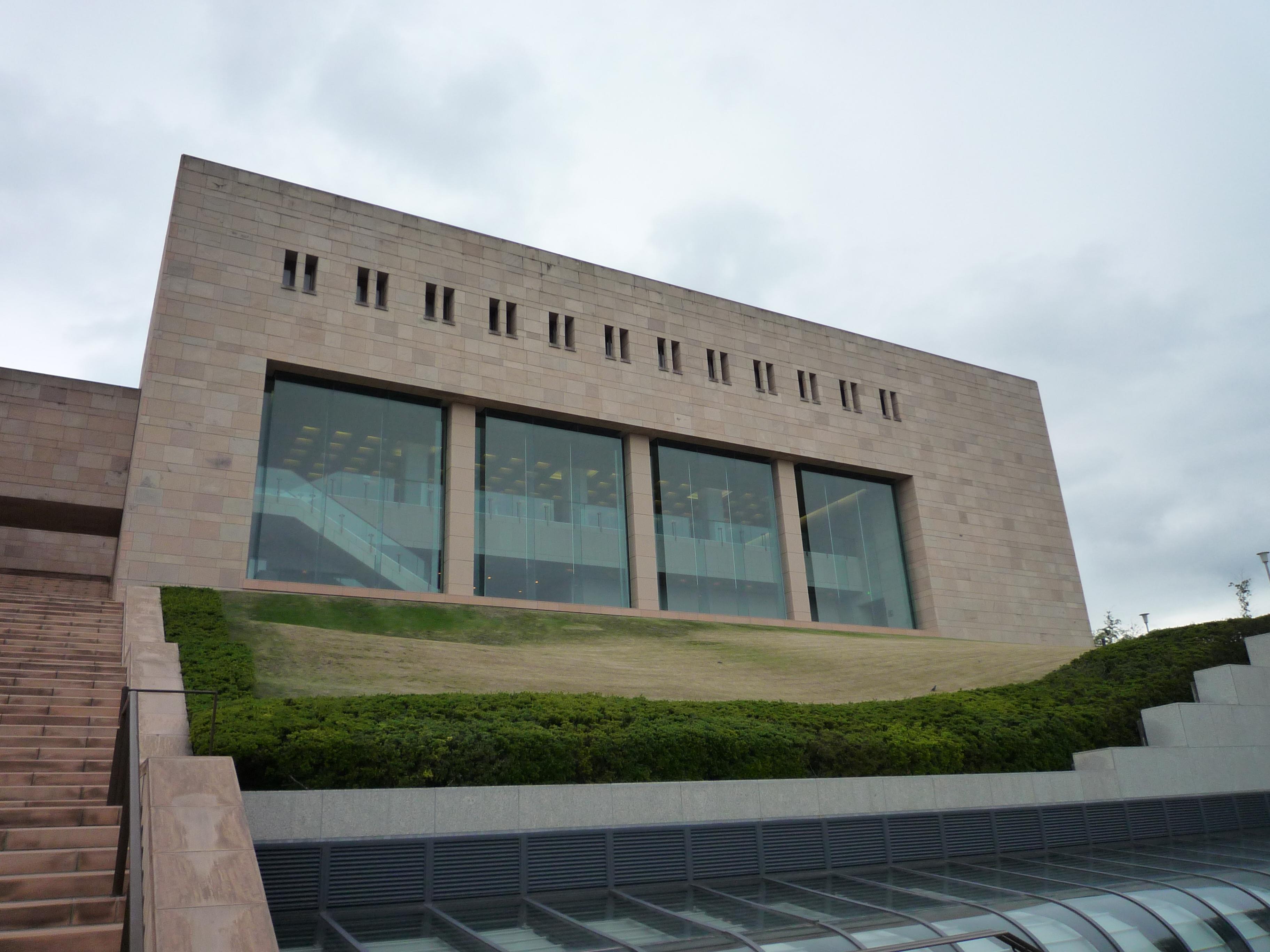 宗教 Moa 美術館