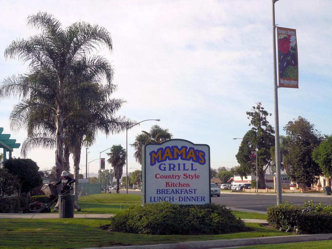 Th the largest city in california -  Mama S Chino California Jpg