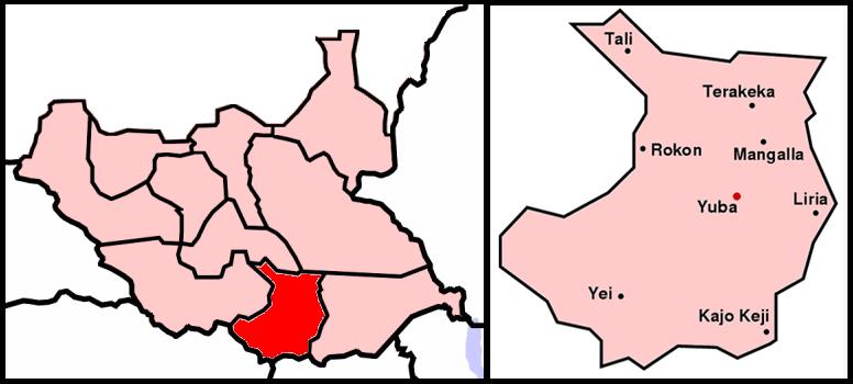 FileMap Sudan BaD Jubapng Wikimedia Commons