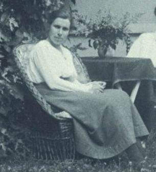 image of Marie Beatrice Schol-Schwarz