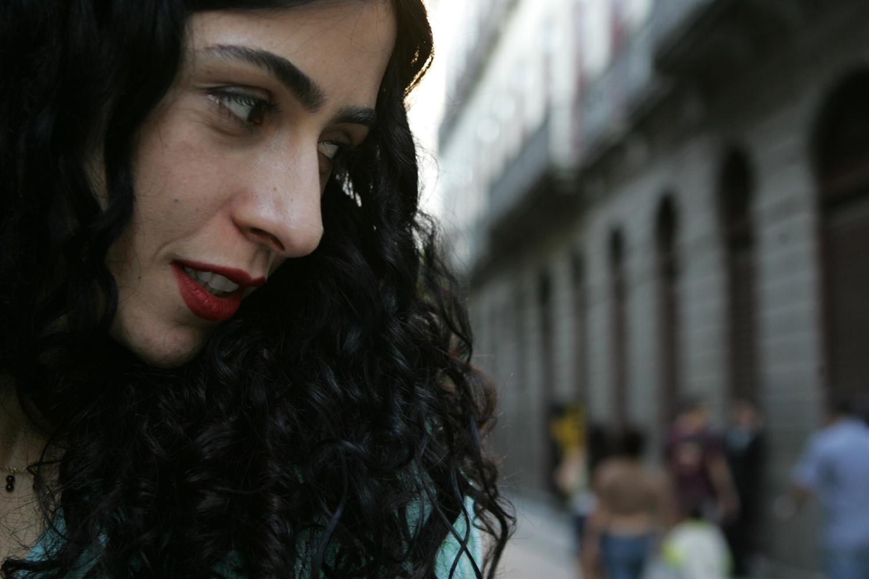 Marisa Monte.