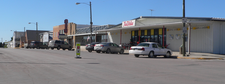 Martin South Dakota Restaurants