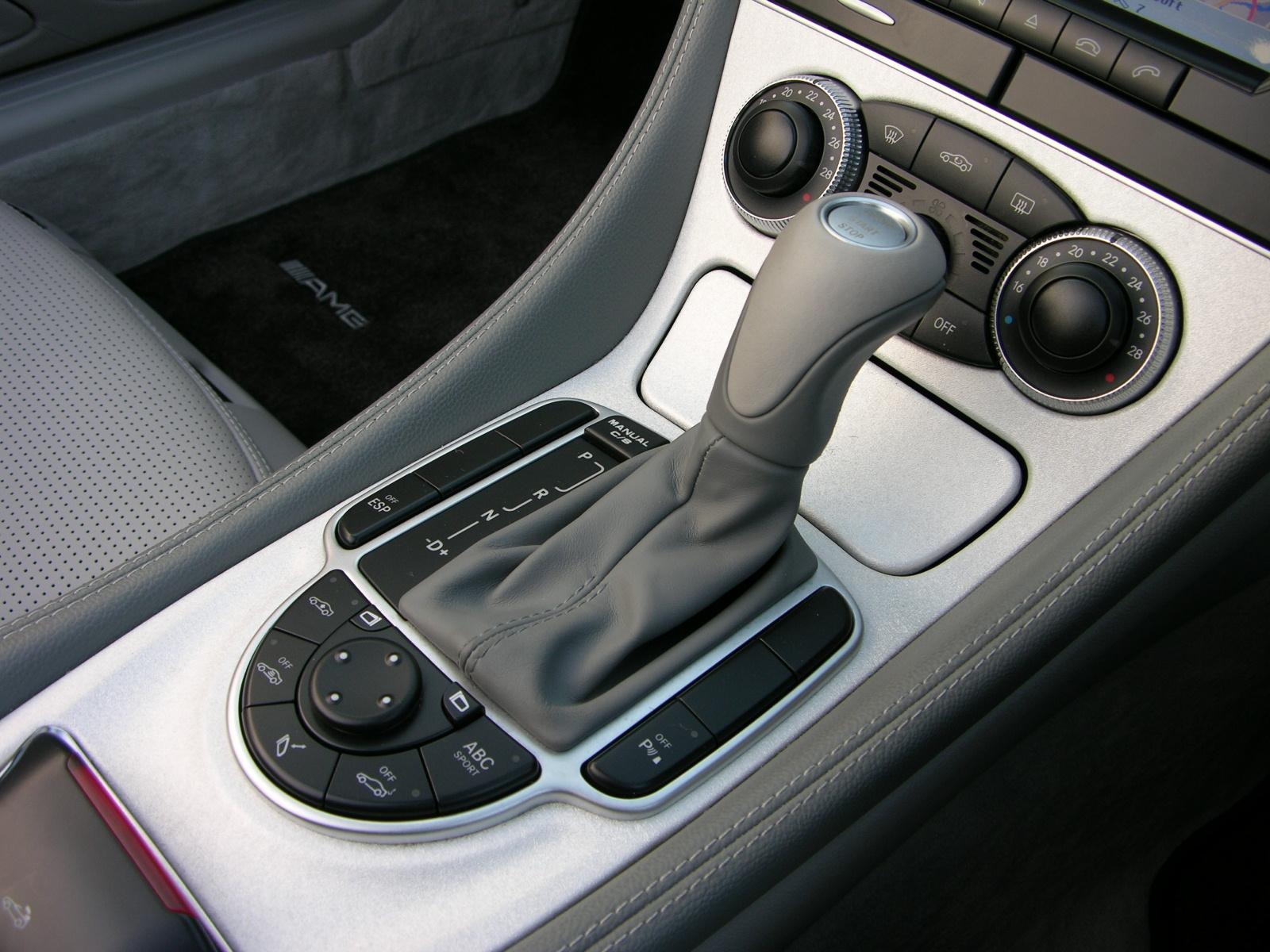 File Mercedes Benz Sl55 Amg Flickr The Car Spy 13