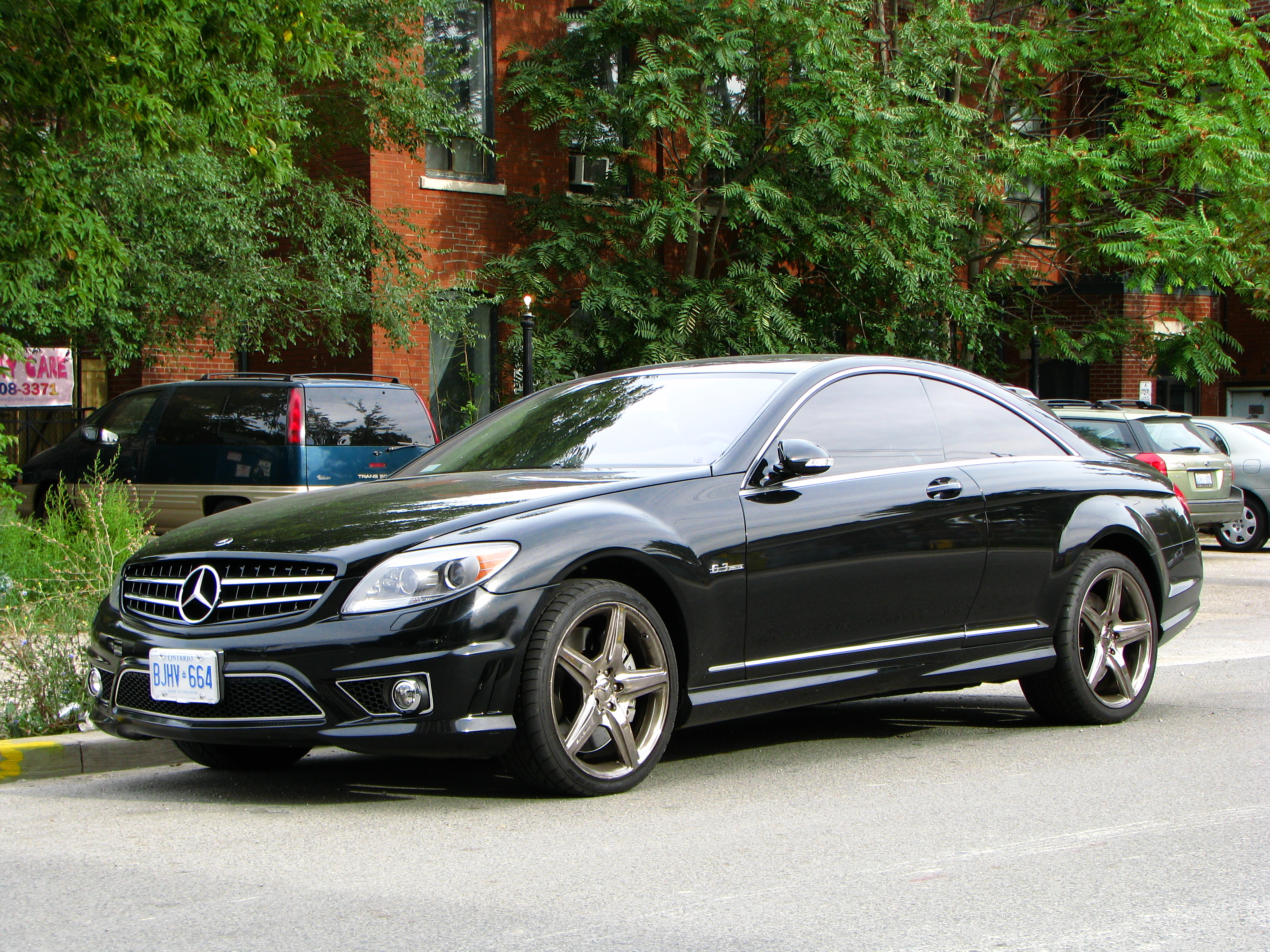 file mercedes cl63 wikimedia commons. Black Bedroom Furniture Sets. Home Design Ideas