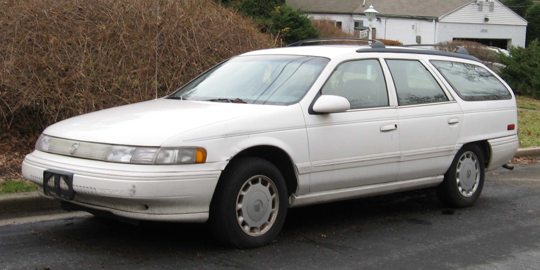 File Mercury Sable Wagon in addition 2000 Mercury Cougar Pictures C2774 in addition 302152155032 as well 261662104757 besides 1954 Mercury Sun Valley. on 1997 mercury sable