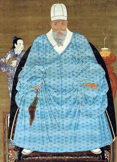 File:Ming dynasty man.jpg