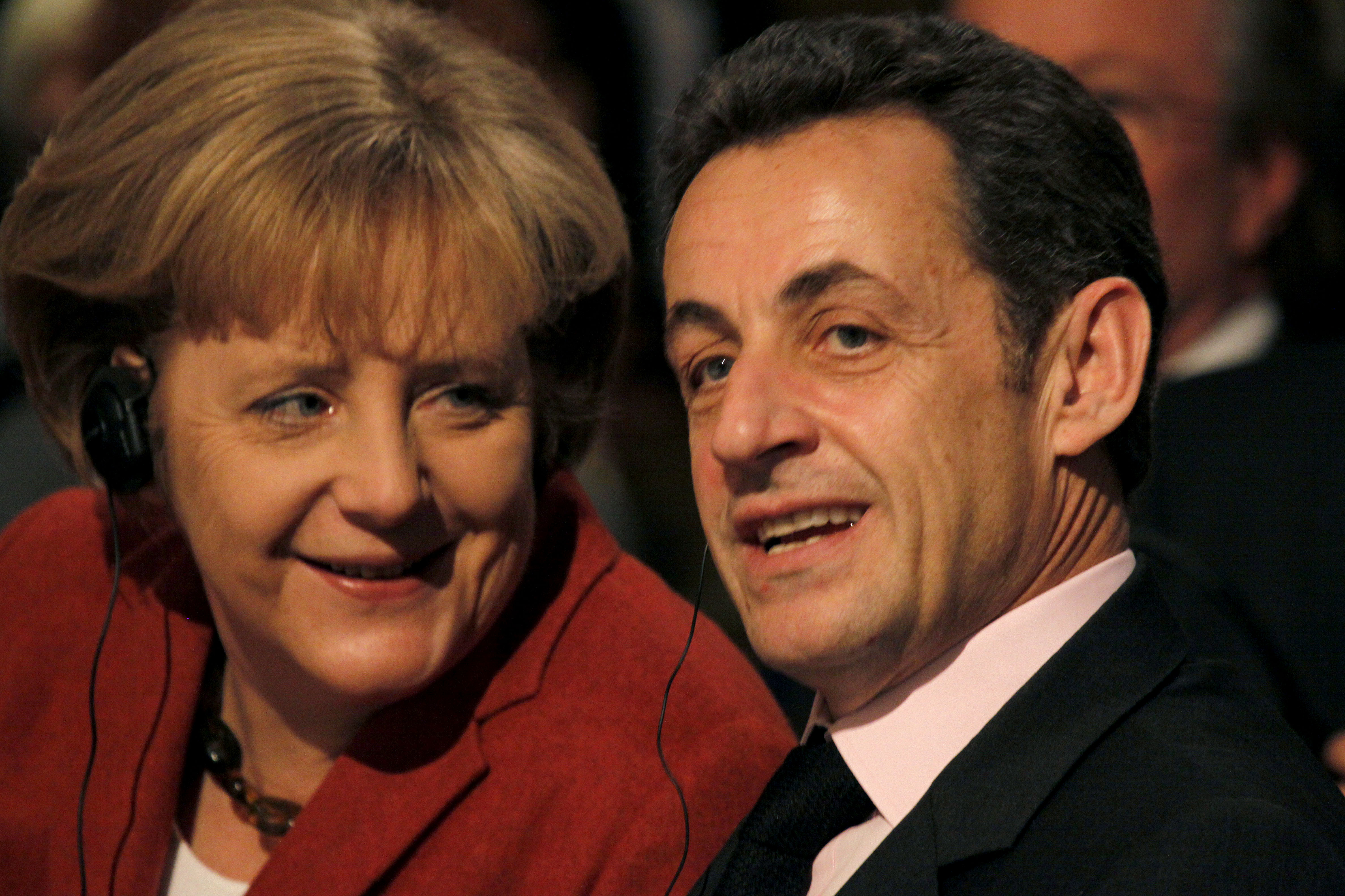 File:Msc 2009-Saturday, 11.00 - 13.00 Uhr-Zwez 002 Merkel Sarkozy