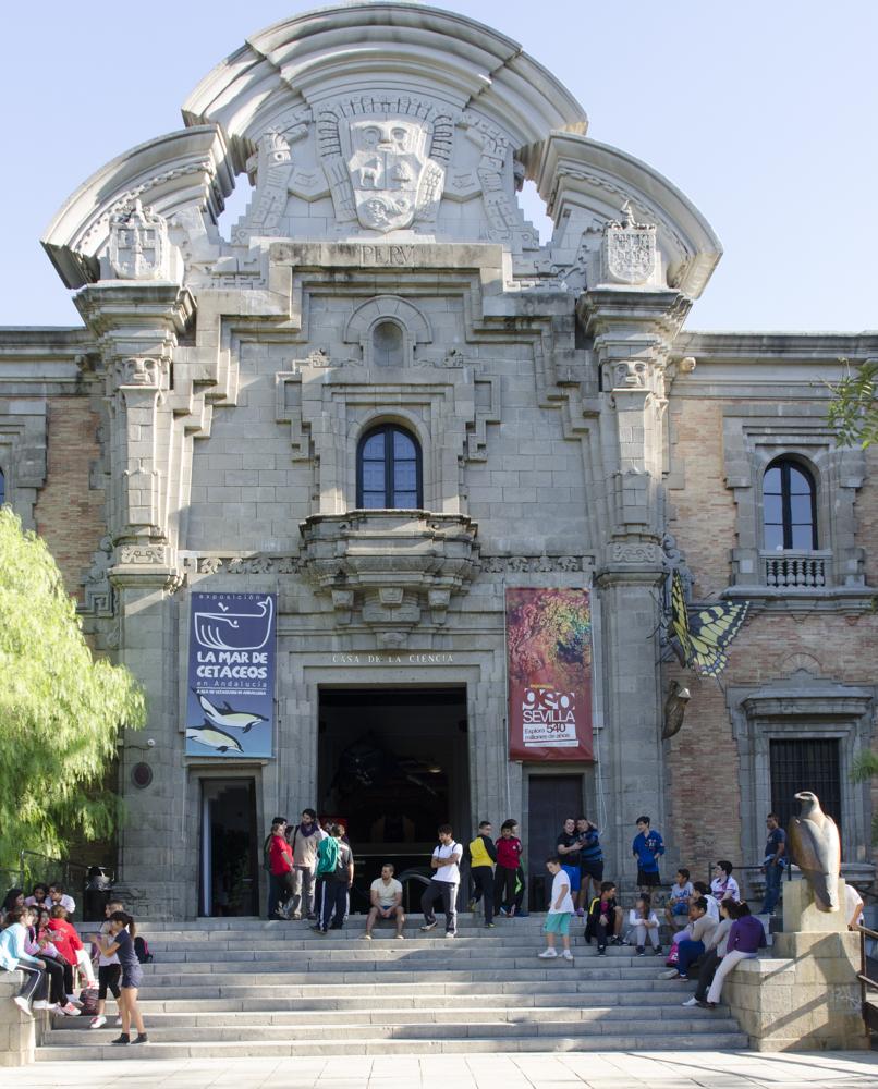 agencia puesto coito en Sevilla