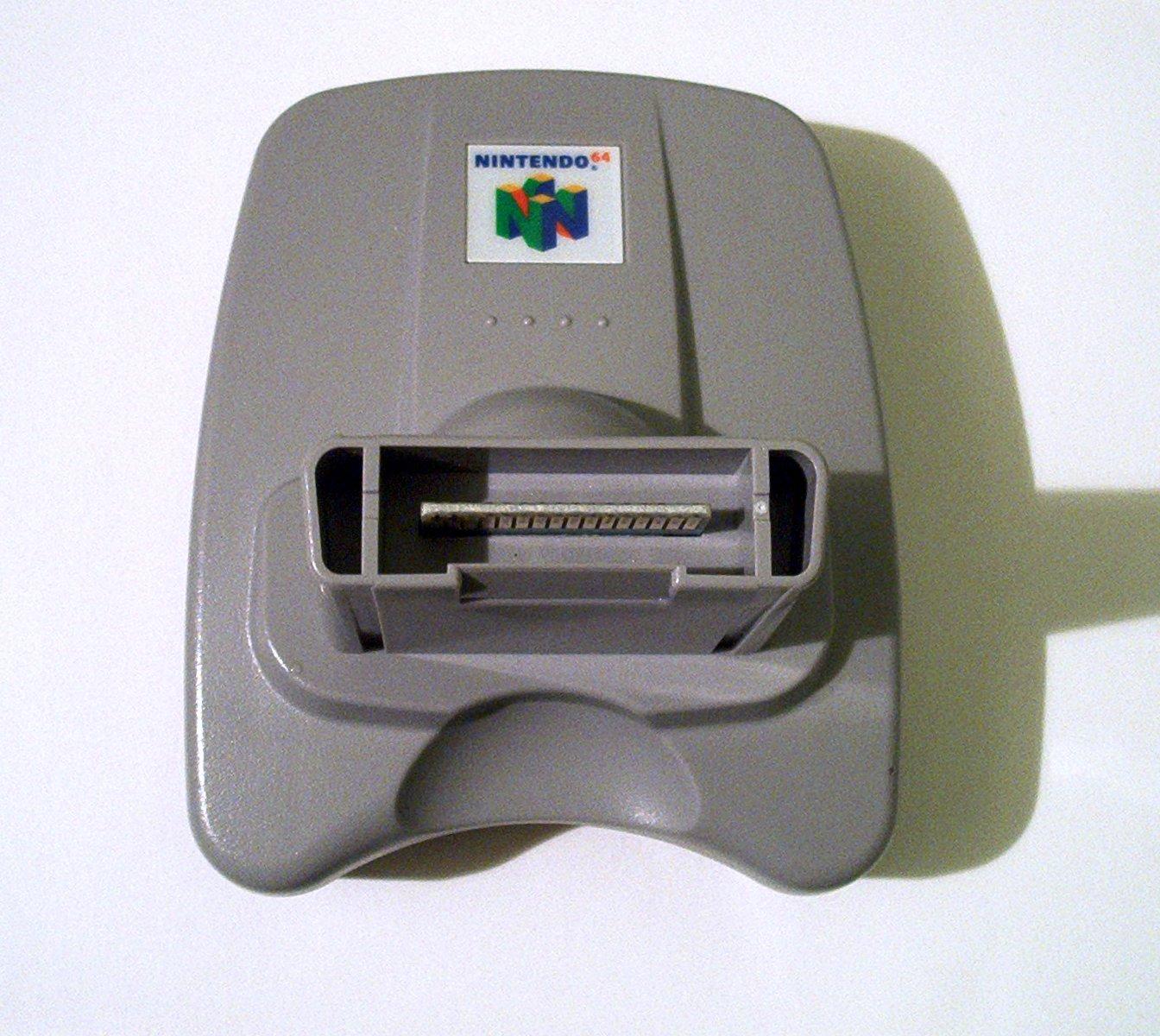 Nintendo 64 tributo