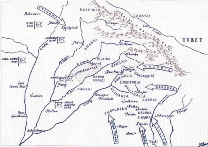 Ramgarhia - Wikipedia