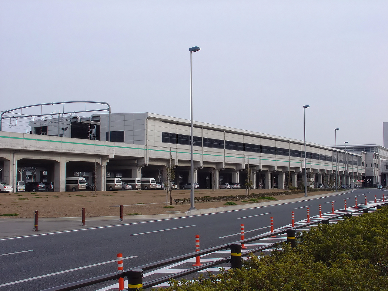 空港 中部 国際