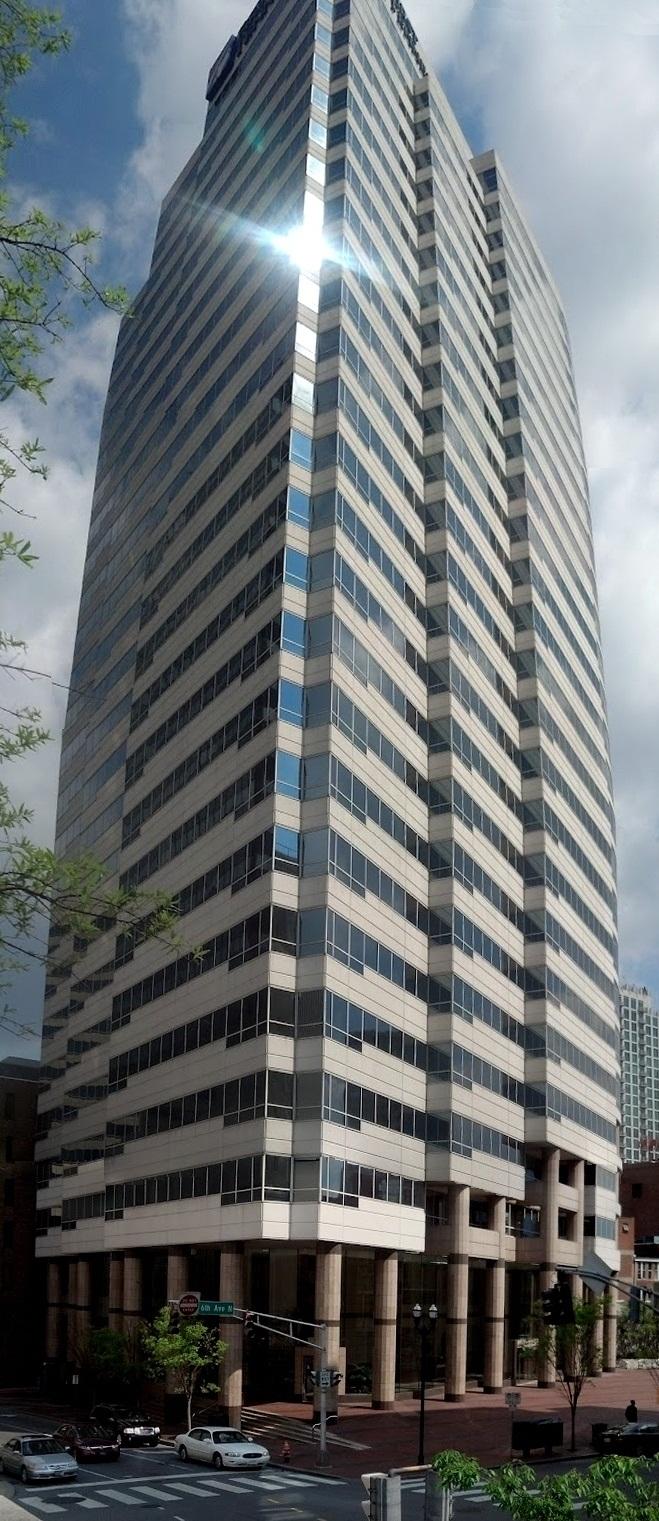 Nashville City Center Wikipedia